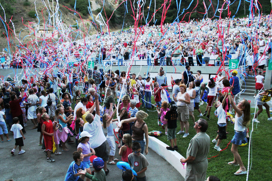 Welcome To Starlight Bowl Summer Concert Series