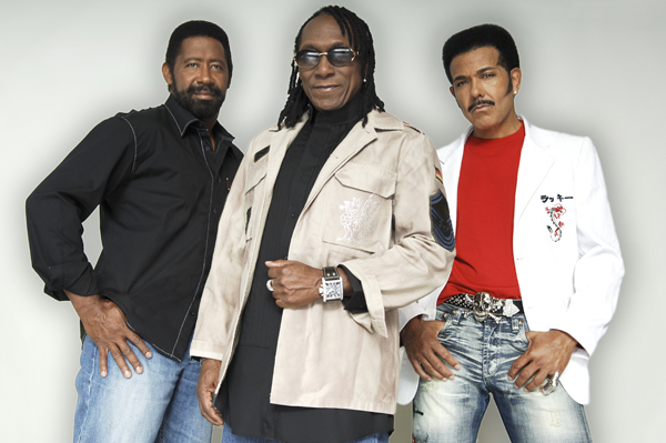 Commodores Official Pic